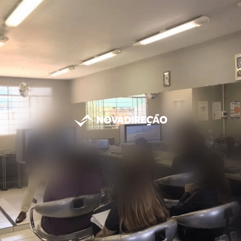 INSTITUTO EMBELLEZE CURSOS PROFISSIONALIZANTES VENDA EMPRESAS 2
