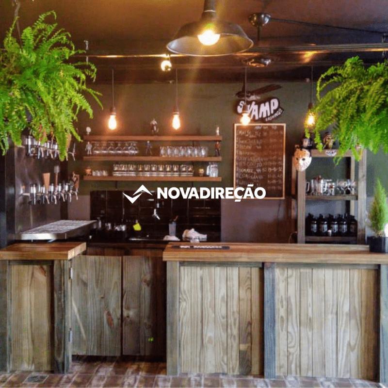 pub bar curitiba centro a venda 4